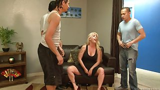We Wanna Gang Bang Your Mom 23 Dalny Marga, Joclyn Stone