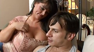 Indianna Jaymes & Anthony Rosano in My Friends Hot Mom